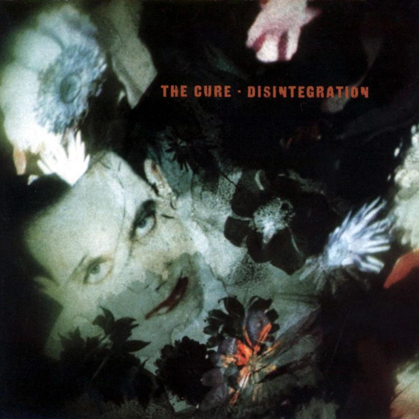 The Cure Disintegration cover web optimised 820