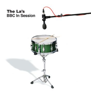 La's BBC Session Vinyl Debut
