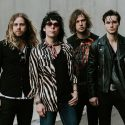 The Struts Announce 'Tour De California' Presented By Harley-Davidson