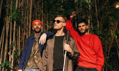 X Ambassadors - Press Photo