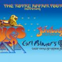 Yes Detail 'Royal Affair' Summer Tour Of North America