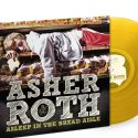 Gold Vinyl Edition Of Asher Roth's 'Asleep In The Bread Aisle' Due In June