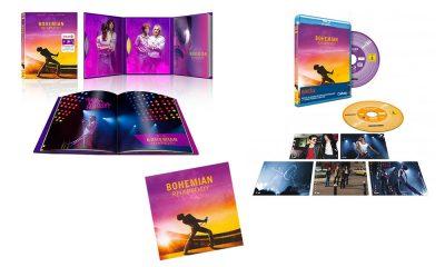 Bohemian Rhapsody April Giveaway