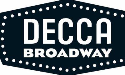 Decca Broadway Oklahoma Tootsie Albums
