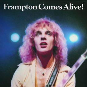 Frampton Comes Alive Peter Frampton