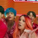 BTS Returns With 'Boy With Luv' Video Featuring Halsey