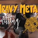 Inaugural World Heavy Metal Knitting Championships To Be Held In Finland