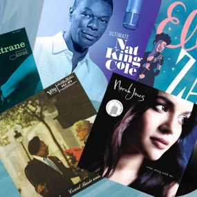 Jazz Appreciation Month Giveaway