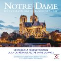 New Compilation Album To Support The Rebuilding Of The Iconic Notre-Dame Set For Release