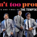 Temptations Musical 'Ain't To Proud' Leads 2019 Tony Nominations