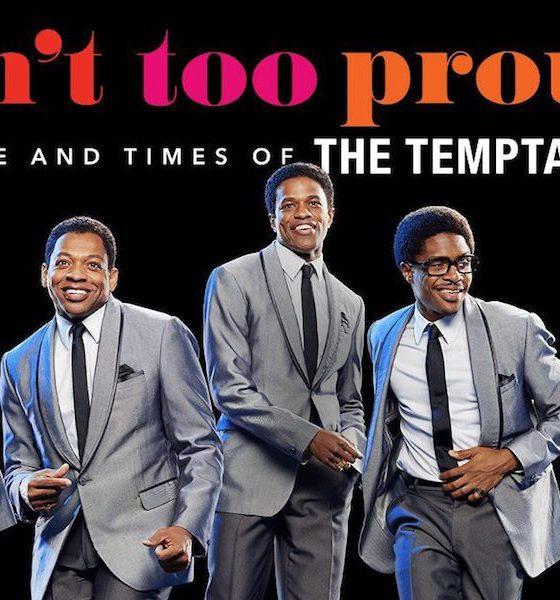 Ain't Too Proud Temptations Musical Tony Awards