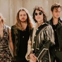 Watch The Struts New Video For 'Dancing In The Street'