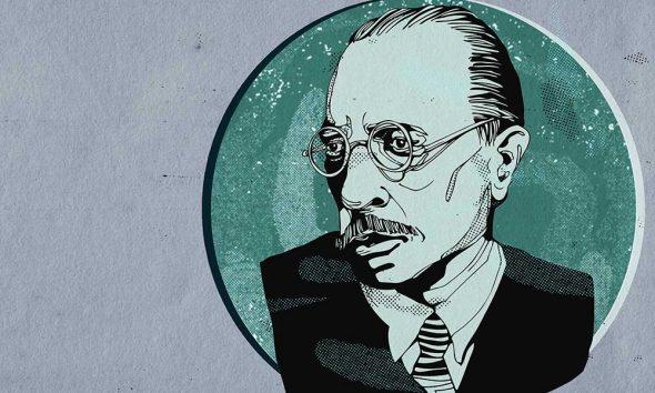 Best Stravinsky Works - Stravinsky composer image
