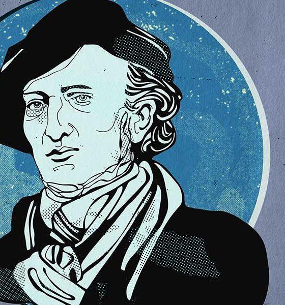 Best Wagner Works - Wagner composer image
