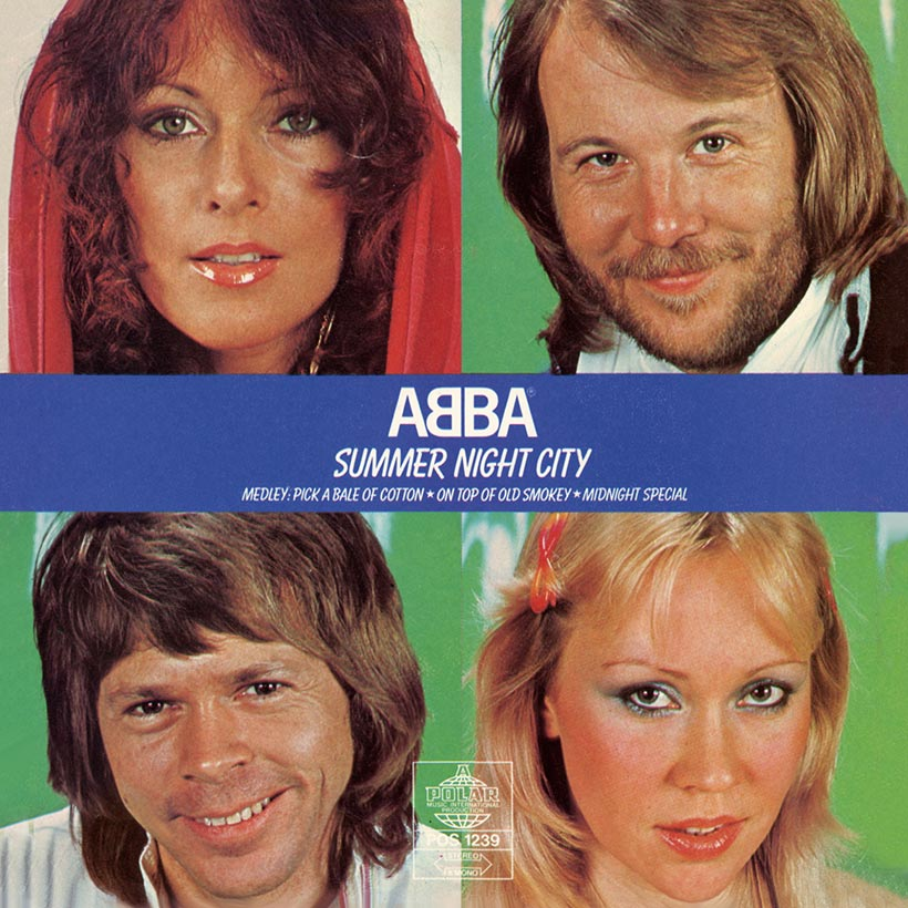 'Summer Night City': The Story Behind The ABBA Song