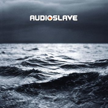 Audioslave Out of Exile album cover