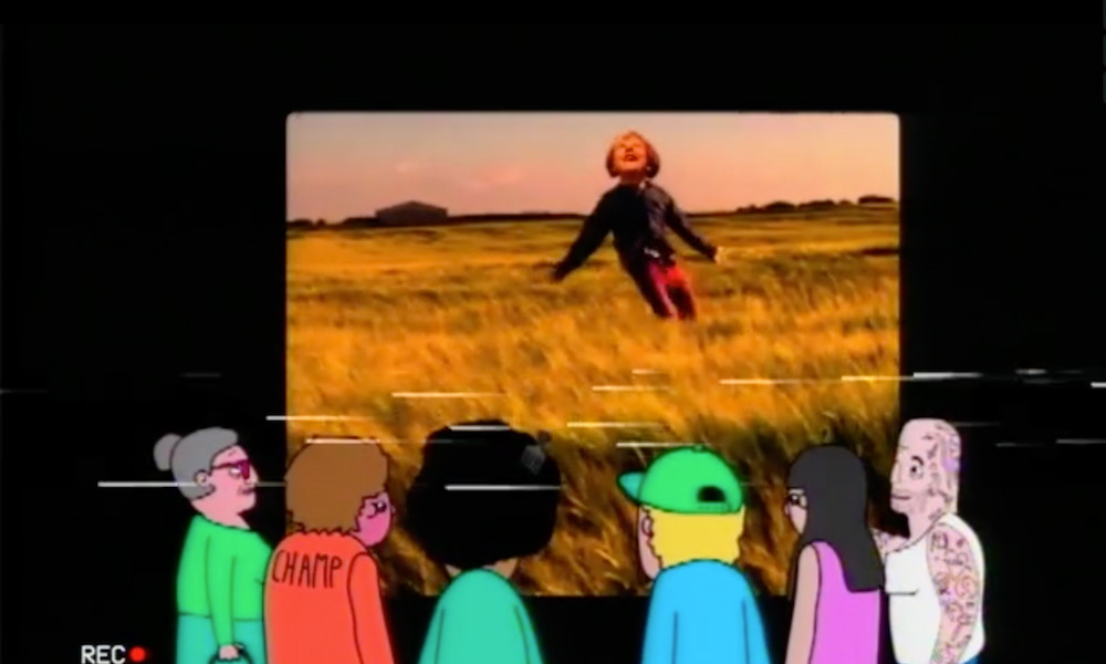 Bastille Joy Video