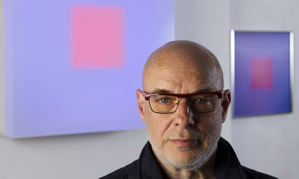 Best Brian Eno Songs featured image