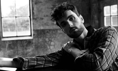 Duncan Laurence press shot 01 CREDIT Paul Bellaart 1000