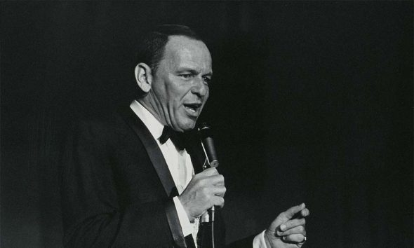 Frank Sinatra Royal Festival Hall featured image web optimised 1000
