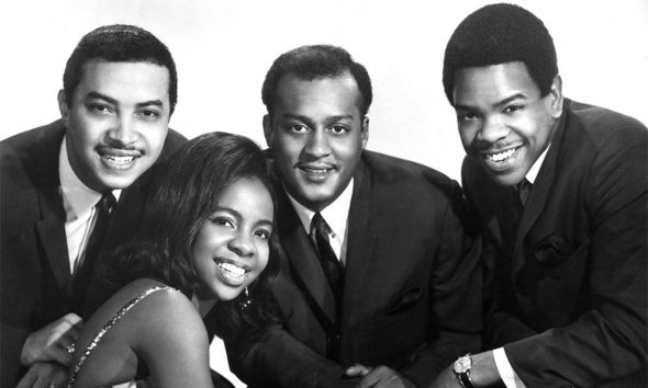 Gladys Knight And The Pips 1000