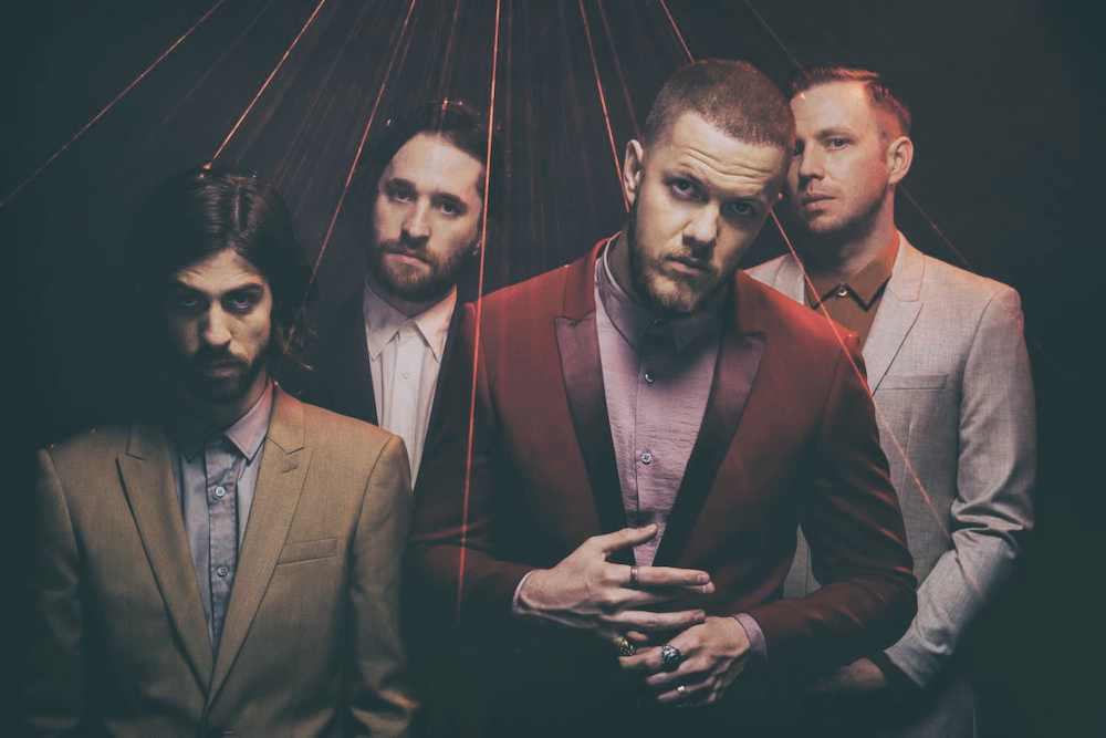 Imagine Dragons Billboard Best Rock Songs Decade