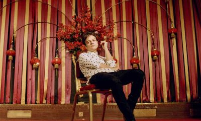 Jamie Cullum Taller press shot