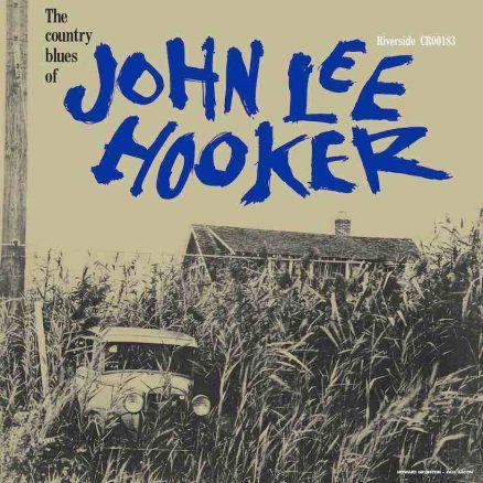 Country Blues of John Lee Hooker