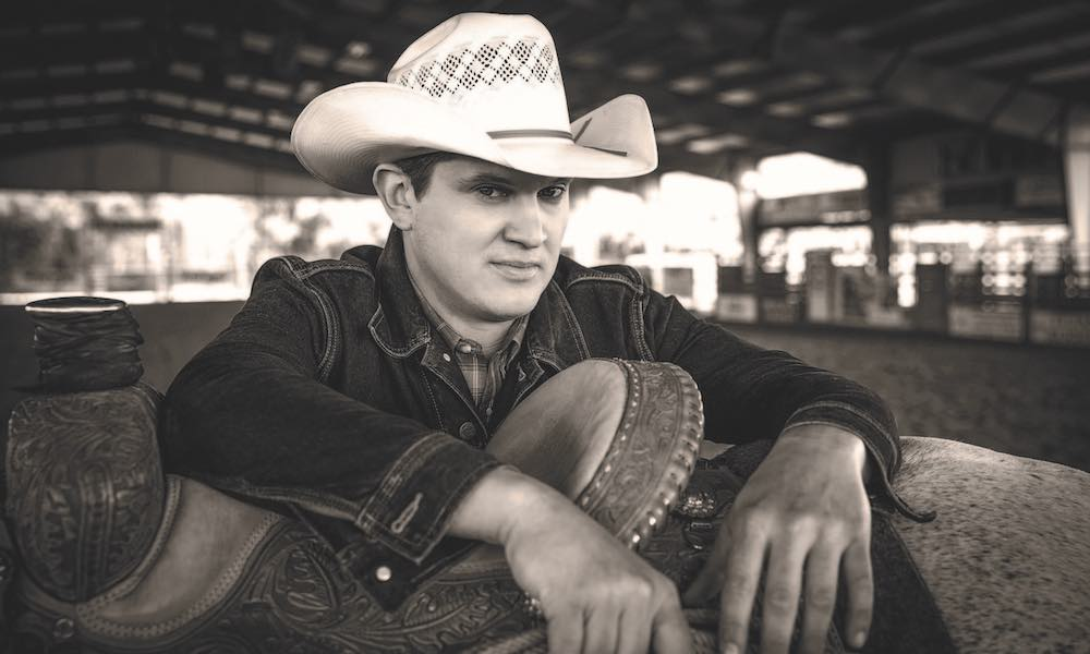 Jon Pardi press shot 2019 Jim Wright