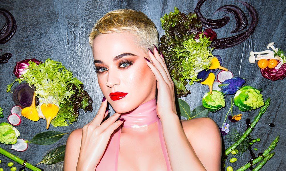 Katy Perry 2017 press shot Capitol