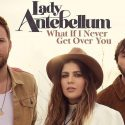 Lady Antebellum Score Tenth Country No. 1 With 'What If I Never Get Over You'