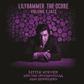 Little Steven Lilyhammer