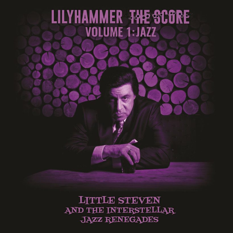 Little Steven Lilyhammer