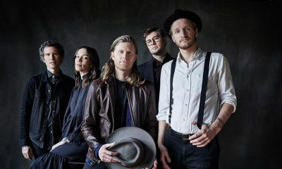 Video Lumineers New Single Gloria
