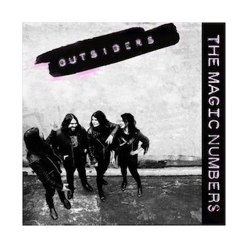 Magic Numbers Outsiders