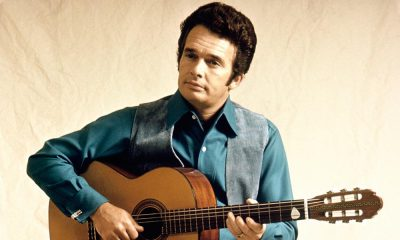 Merle Haggard Working Man's Blues