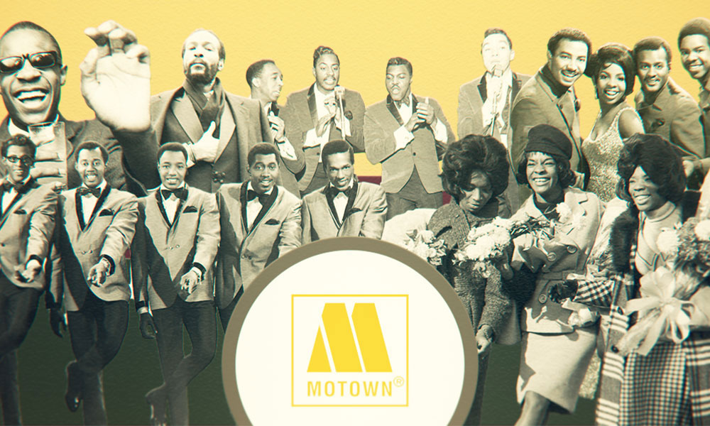 Motown Beatles covers