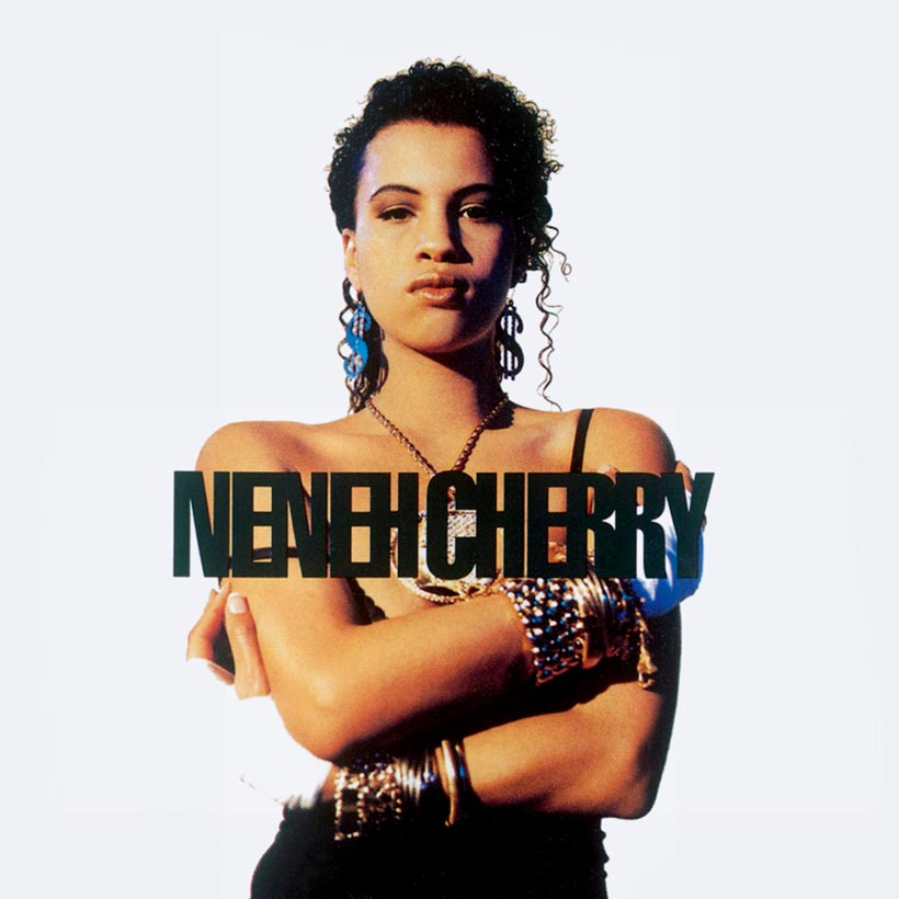 Raw Like Sushi: How Neneh Cherry Served Up A Modern Classic