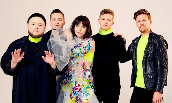 Of Monsters And Men Wild Roses