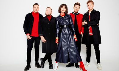 Of Monsters And Men US Fever Dream Dates