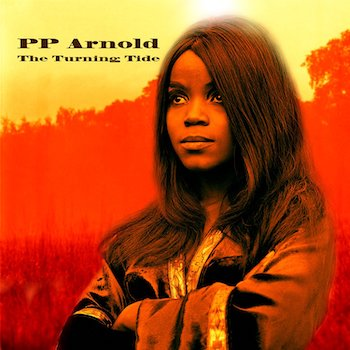 PP Arnold Turning Tide