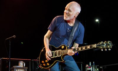 Peter Frampton BB King The Thrill Is Gone