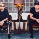Phantogram Talk New Music And Playing Life Is Beautiful Festival
