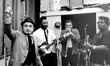 Mojos Working: A History Of Recorded Blues