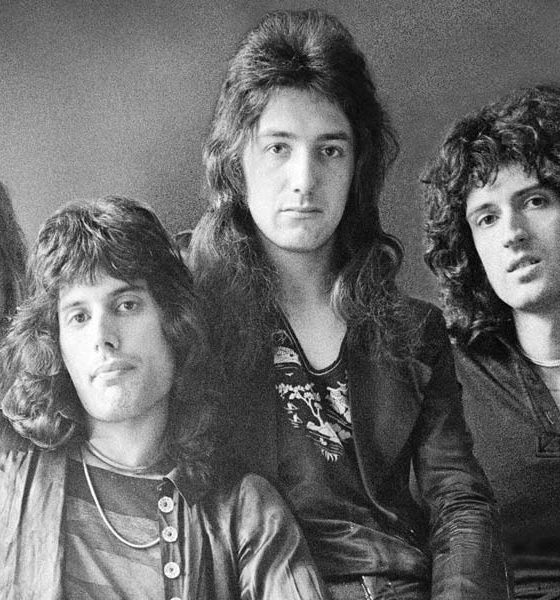 Queen mid 70s credit Queen Productions