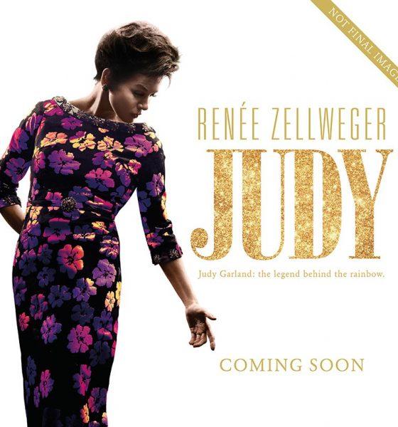 Renee Zellweger Judy Garland Soundtrack