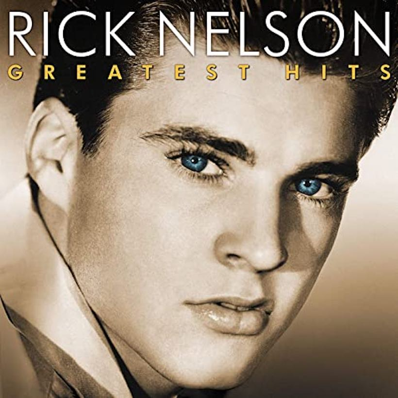 Rick Nelson Greatest Hits