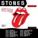 Rolling Stones Announce Rescheduled North American 'No Filter' Tour