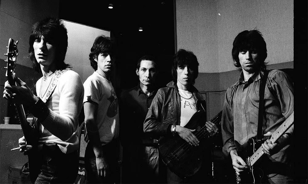 Best Rolling Stones 80s songs
