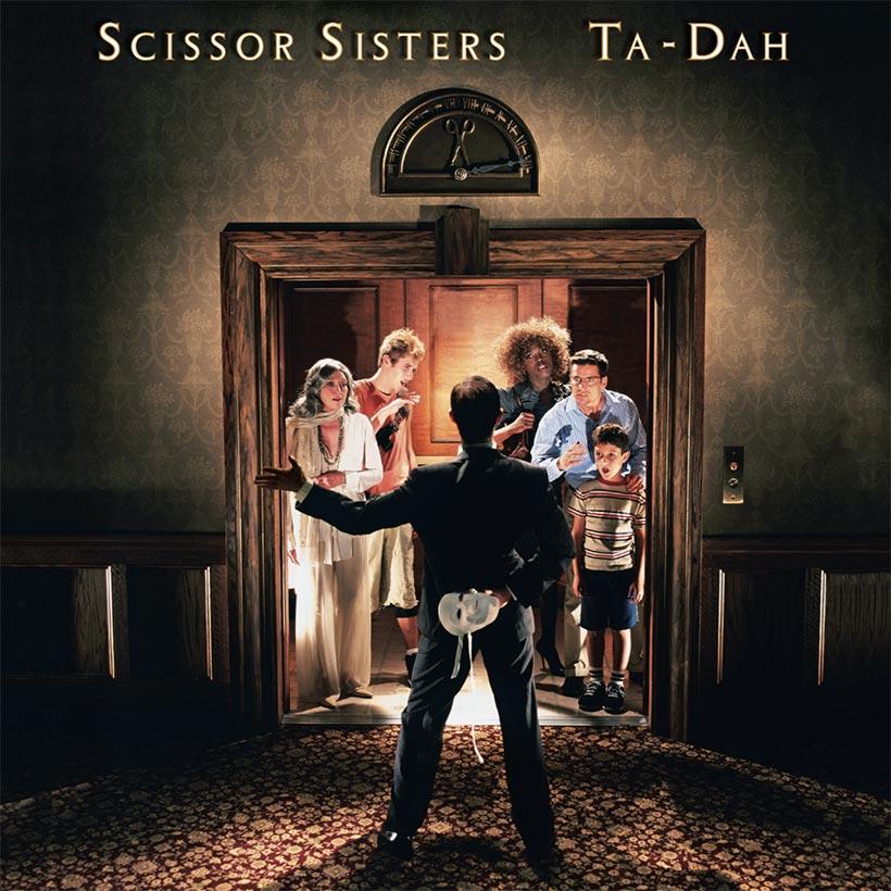 Ta-Dah Scissor Sisters Vinyl